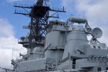 Arizona Memorial second world war USS Missouri