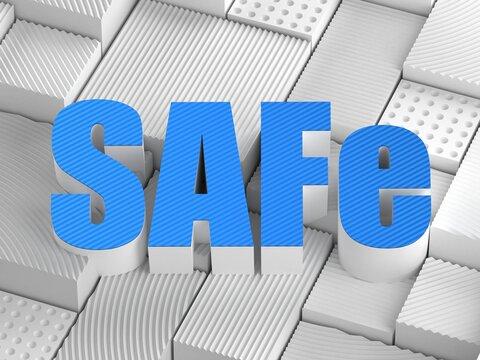 SAFe acronym (Scaled agile framework)