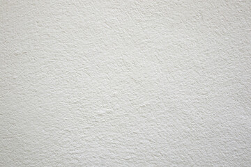 Foto op Canvas Wand White concrete wall texture background