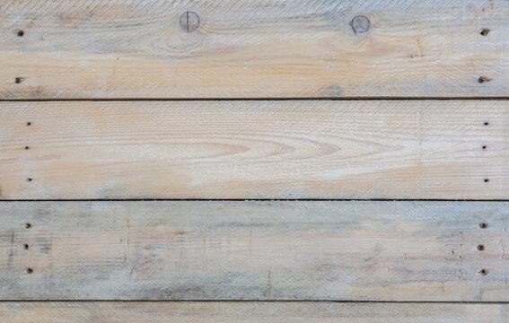 Holzuntergrund im used look design