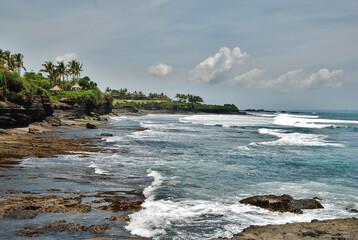 Wybrzeże na Bali