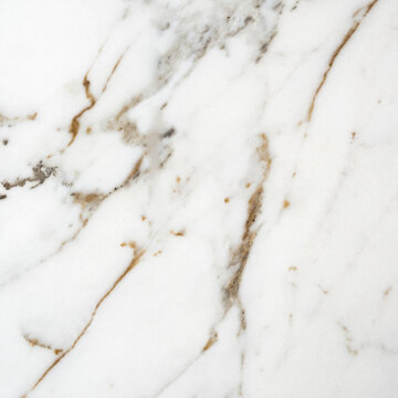 Close-up on marble tile