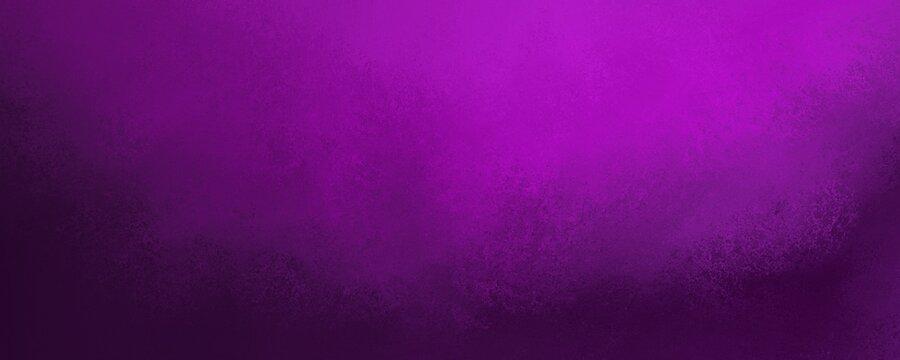 Purple pink background with black grunge texture border, elegant luxury painted backdrop