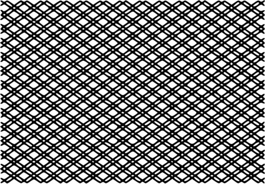 net pattern abstract background with line