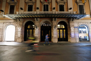 Many of Rome's top five-star hotels remain closed despite easing of COVID-19 restrictions