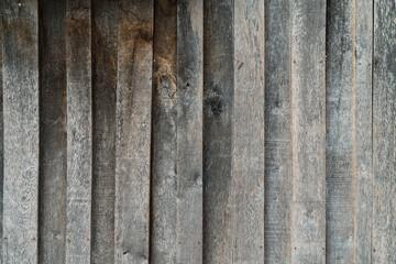 Obraz Full Frame Shot Of Wooden Wall - fototapety do salonu