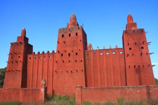 mosquée Missiri à Fréjus