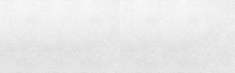 Panorama background and texture of white paper pattern