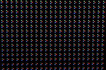 Red Blue Green Lights