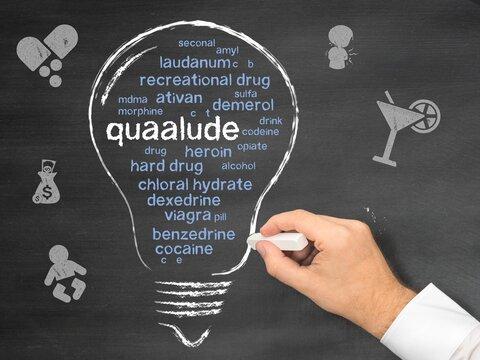 quaalude