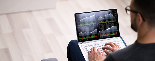 Stock Market Trade Research