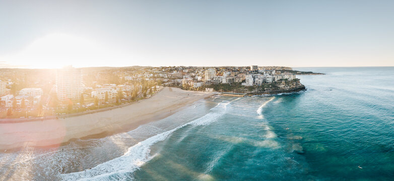 Manly / Queenscliff Panorama
