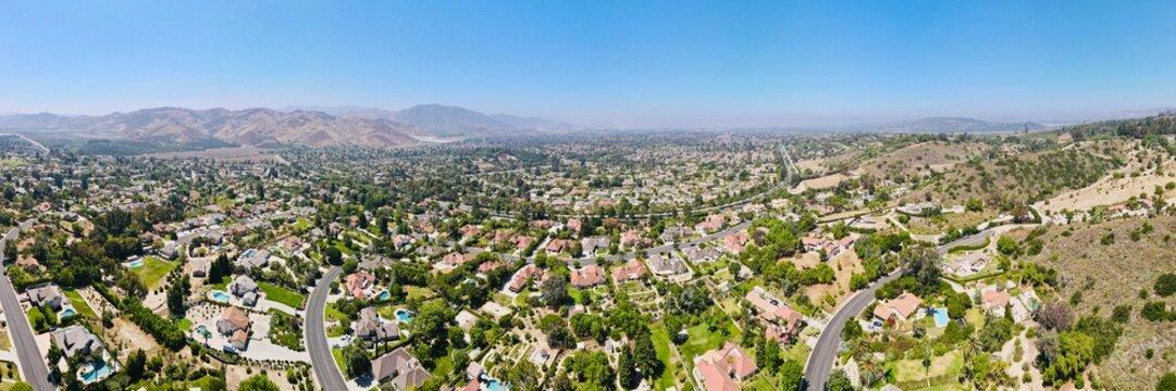 Southern California Suburbs