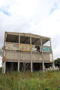 The House of Graffiti