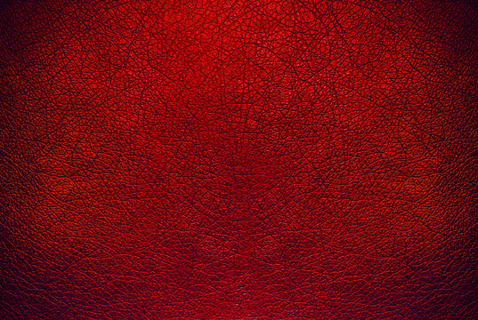 old red background in Christmas colors with marbled vintage texture in elegant website or textured paper design