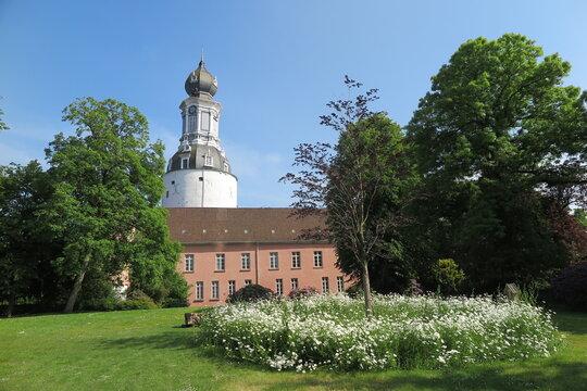Schloss zu Jever in Ostfriesland