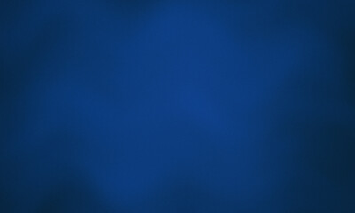 Abstract blue gradient background with dark to bright soft waves and blank copy space with room for images and text. Illustration is great for backdrops, posters, banners, flyers, displays and promos.