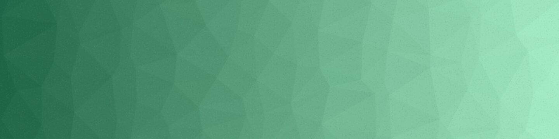 Dark Seafoam Green color Abstract color Low-Polygones Generative Art background illustration