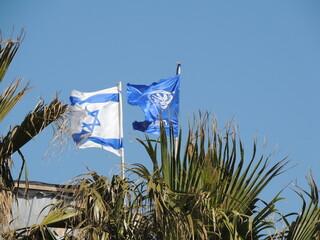 Izrael, zabytki i przyroda - fototapety na wymiar
