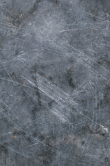 Background pattern of scratched natural stone