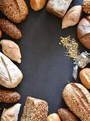 Foto op Canvas Ree Brot