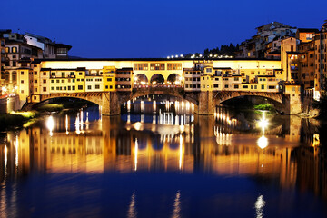 Architecture of Florence, Italy, Europe Fototapete