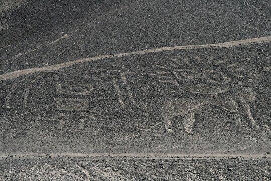 Palpa Geoglyphs