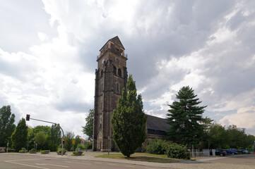 Evangelisch-lutherische Friedenskirche