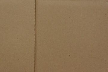 Foto auf Leinwand Leder 段ボールの背景素材