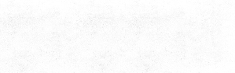 Panorama of vintage Background and texture of white paper pattern