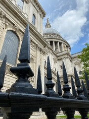 St Paul's Cathedral, London, 2020
