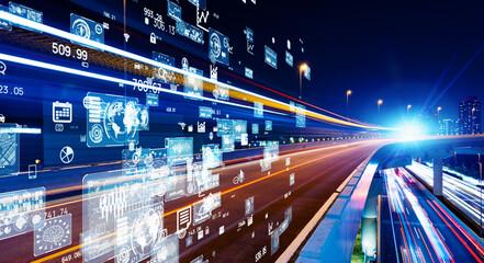 交通とテクノロジー ITS ICT