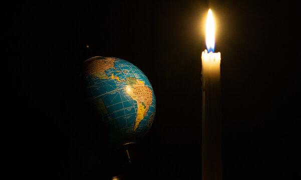 Light of the World 3