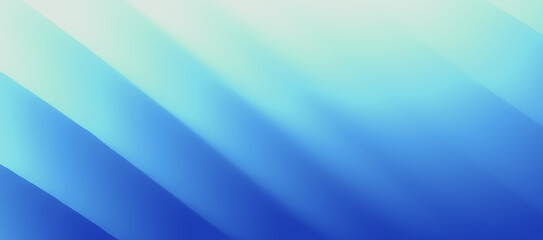 Wall Mural - Blue abstract background from straight lines. Concept of cover with dynamic effect. Modern screen. Vector illustration for design.