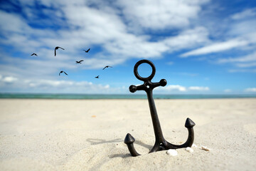 Ostseeurlaub - Anker am Meer
