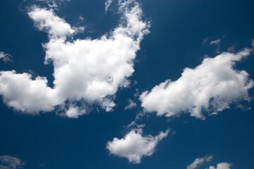 sky niebo chmury cloud heaven sky empyrean view scenery 空