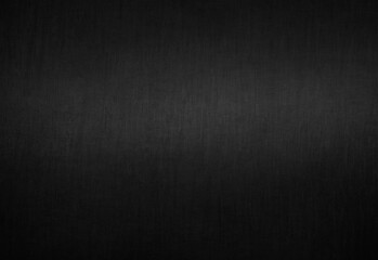 black metall texture or old background for graphic design or retro wallpaper