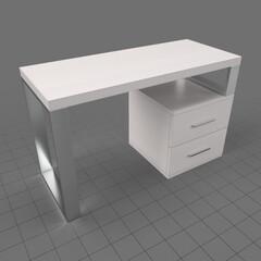 Modern desk 3