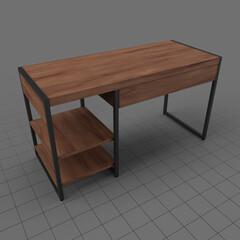 Modern desk 1