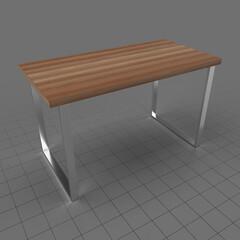 Modern desk 7