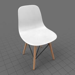 Modern chair 4