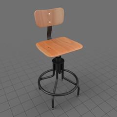 Modern chair 8