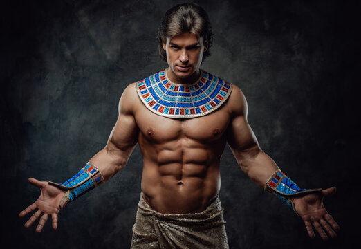 Men egyptian in,bed are what like THE FOREIGN
