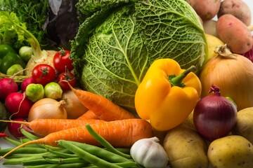 Daily produce