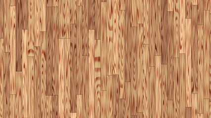 Unique Abstract Shape Vertical Random Pattern Wooden Planks Wall Texture Background