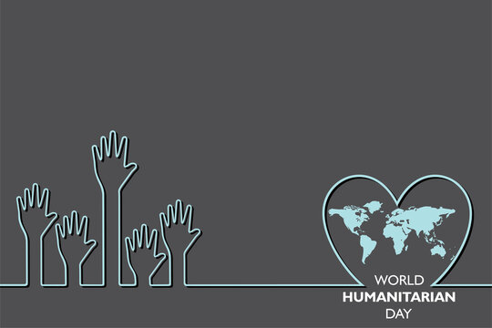World Humanitarian Day observed on 19th August