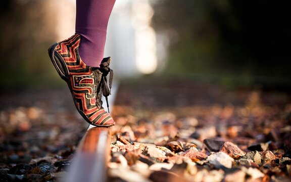 walking in the forest, autumn nature forest background photos, walking sports shoes in forest, beautiful boots outdoor pictures
