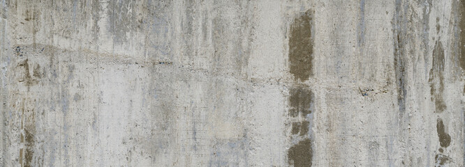 Concrete wall texture background. Old cement surface.