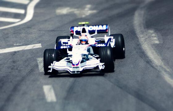 Formula 1 Grand Prix of Monaco