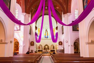 Sts. Simeon and Elena roman catholic church